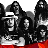 """Saturday Night Special"" by Lynyrd Skynyrd"