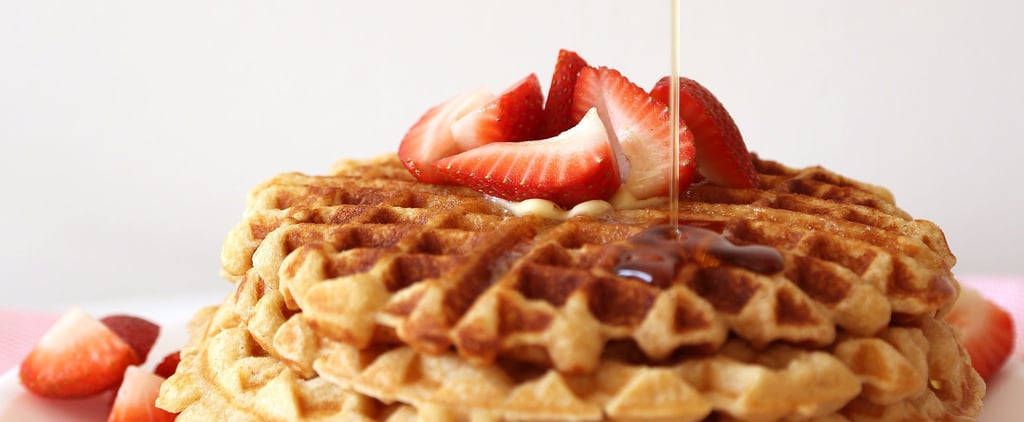 3 Surprising Ways to Use Maple Syrup