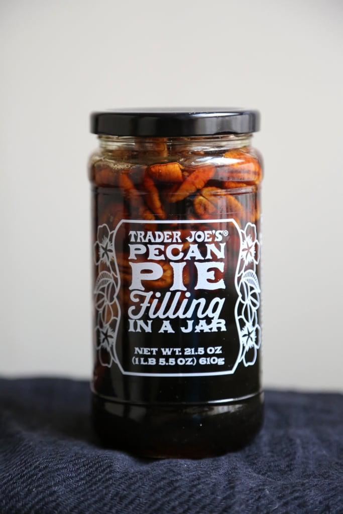 Pretty Good: Pecan Pie Filling in a Jar ($7)