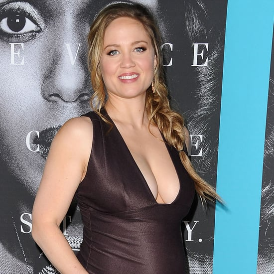 Erika Christensen Is Pregnant