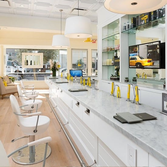 When Will Blow-Dry Bars Reopen?