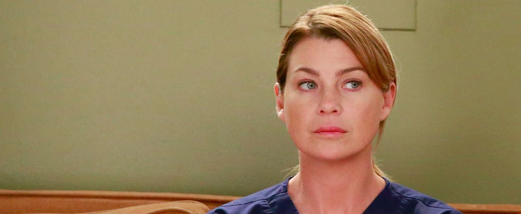 Grey's Anatomy: Meredith's Love Triangle Is About to Get Complicated