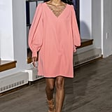 Puffy Sleeves on the Adeam Runway at New York Fashion Week