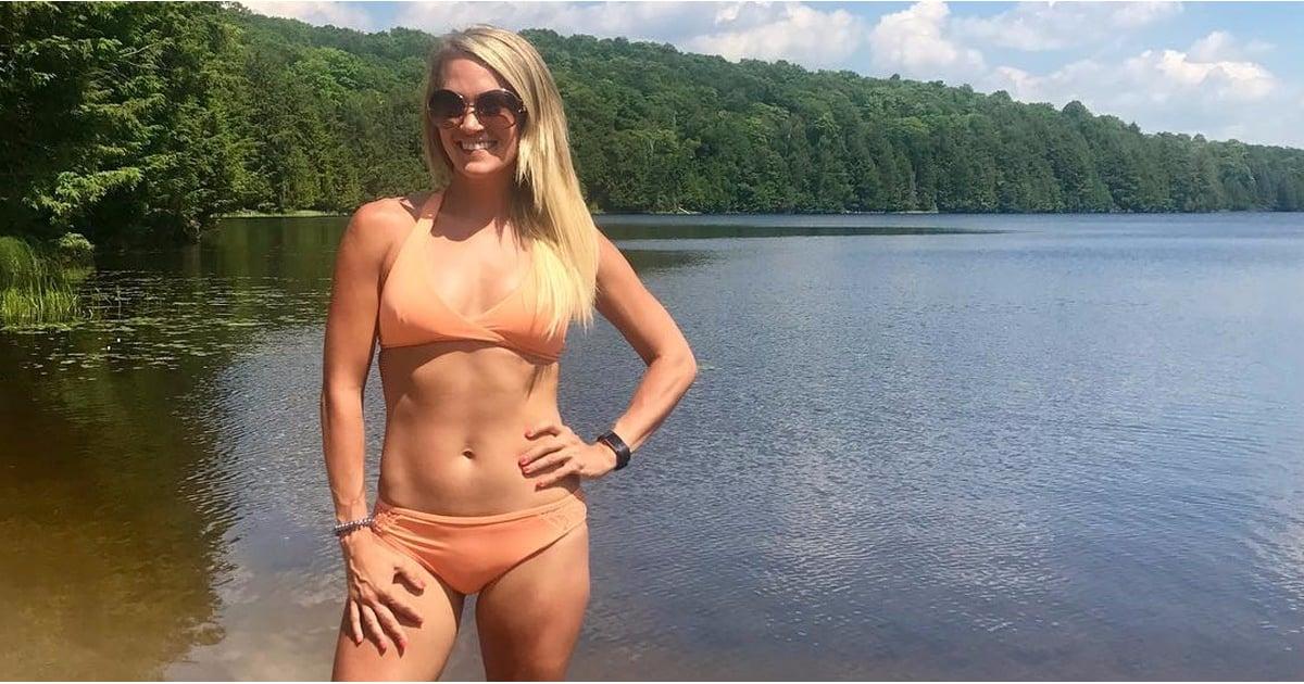 Carry underwood bikini