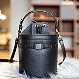 Kestan Burke Crossbody Bucket Bag