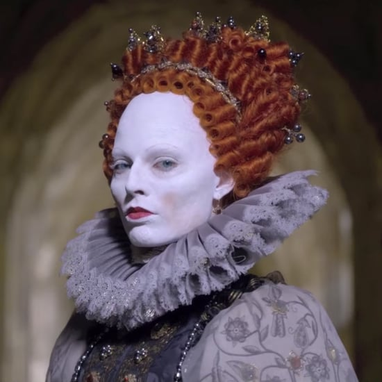 Mary Queen of Scots Trailer and Australian Release Date