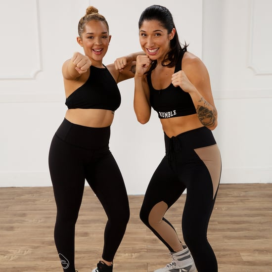 25-Minute No-Equipment Cardio-Boxing Workout | Rumble