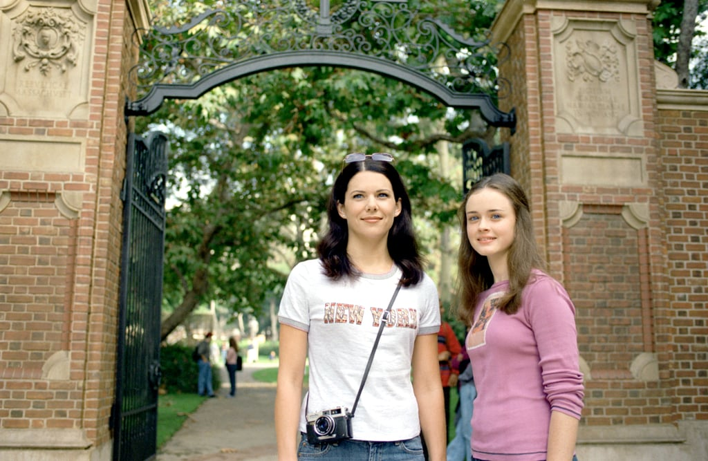 Gilmore Girls Characters By Tarot Card
