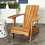 Safavieh Mopani All-Weather Patio Lounge Chair