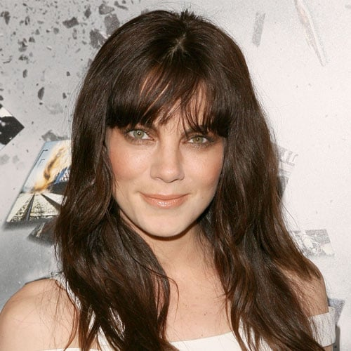 How to Get Michelle Monaghan's '70s-Inspired Makeup Look