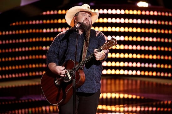 'The Voice' Interviews: Why Does Sundance Head Think He 'Squandered' His Shot on 'Idol'?