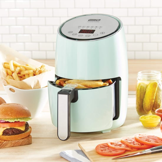 Dash Compact Electric Air Fryer Review