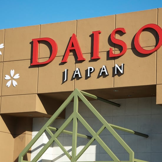 Daiso Home Decor