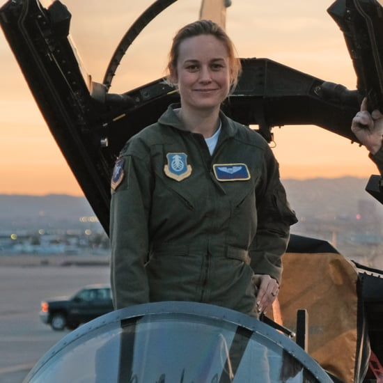 Captain Marvel Photos