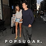Miranda Kerr and Orlando Bloom Pictures Holding Hands