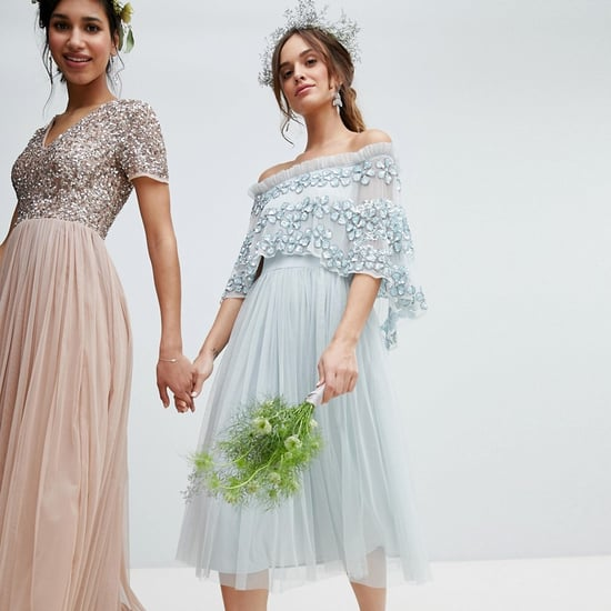 The Best ASOS Bridesmaid Dresses