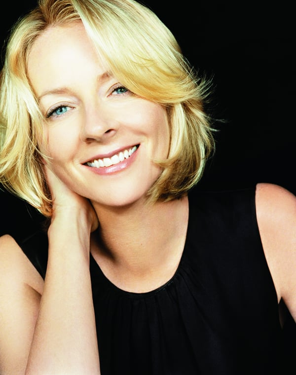 Allure Editor in Chief Linda Wells on the Magazine's 20th Anniversary 2011-03-18 10:55:35