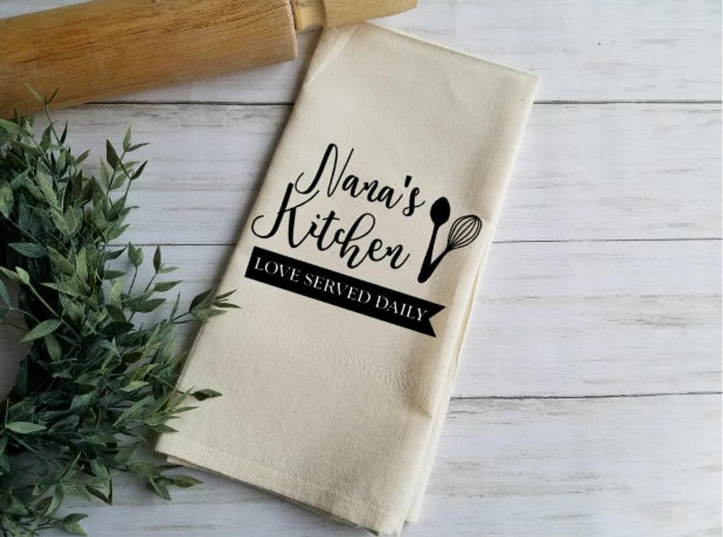 Nana Kitchen Towel