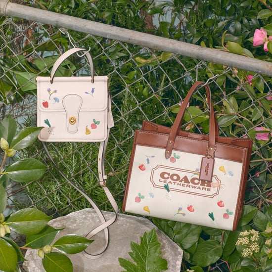 Best Coach Bags Spring and Summer 2021