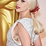 Lady Gaga, 2015