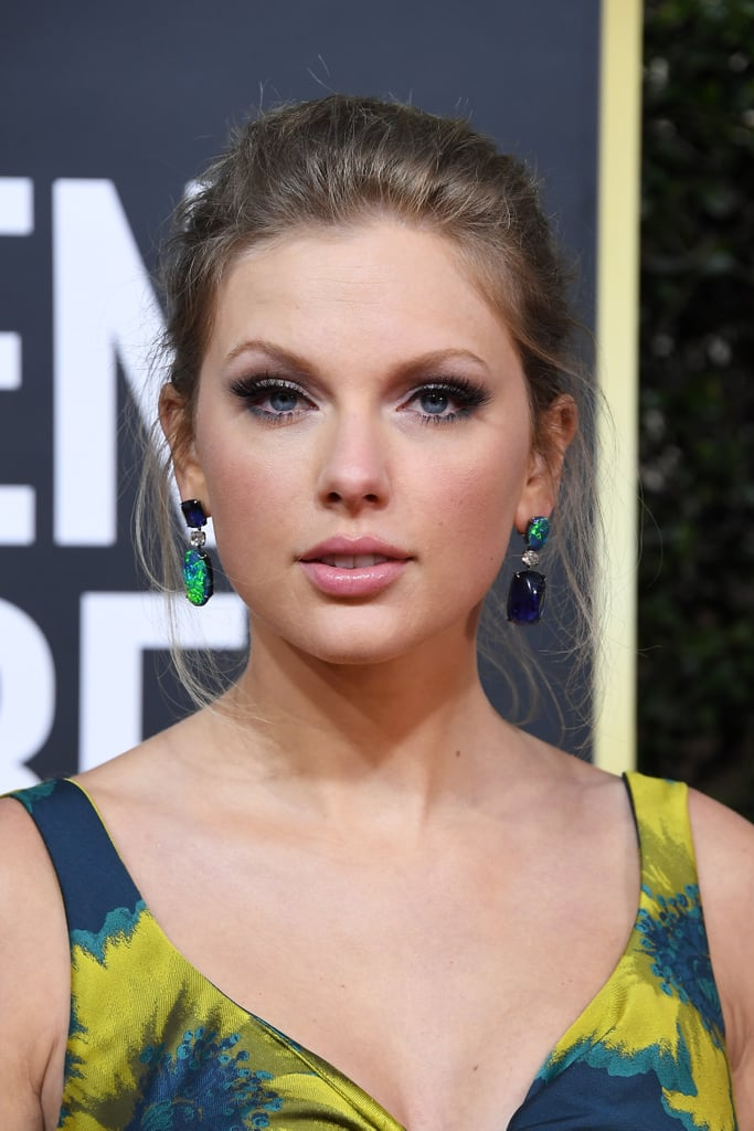 Taylor Swift at the 2020 Golden Globes   Best Hair and ...