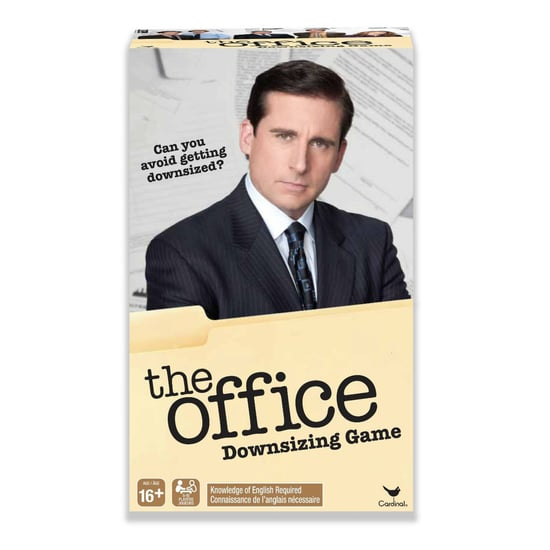The Office Board Game at Target