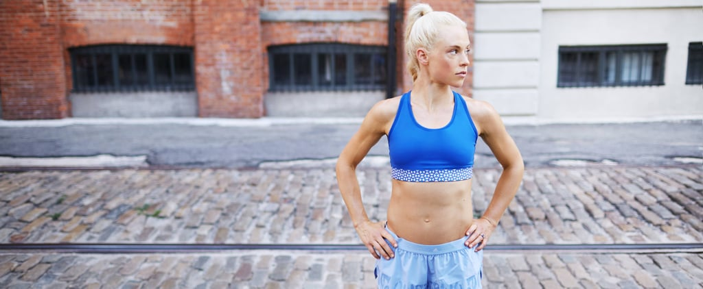 The 1-Second Trick That Will Help You Ace Every Workout