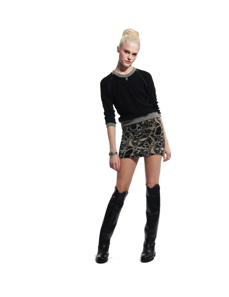 Pictures of Viva Vena 2010 Fall Collection