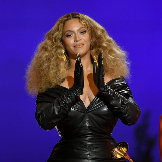 "Beyoncé Teases New Adidas x Ivy Park Drop ""How Do You Flex?"""