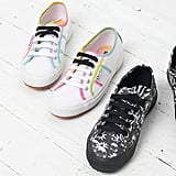 Superga Double Rainbouu Sneaker Collaboration