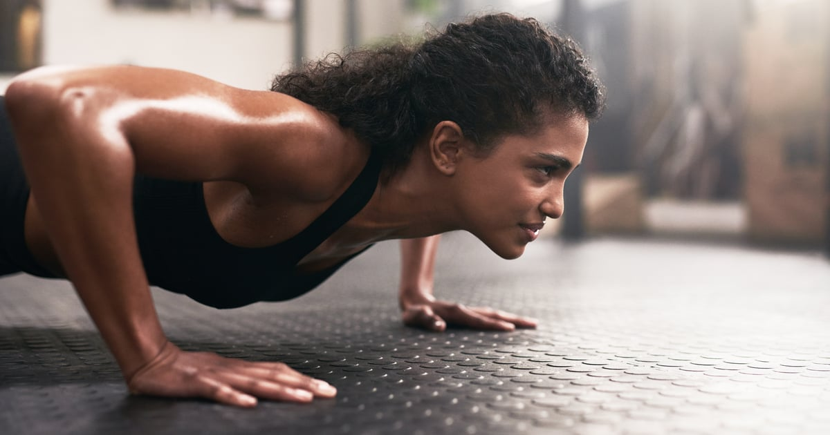 Ready to Burn Some Calories? Try These 9 Bodyweight Cardio Moves That Trainers Love