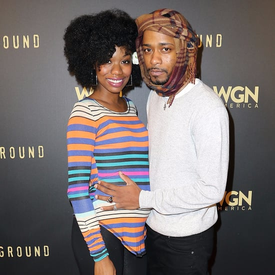 Xosha Roquemore Pregnant With Her First Child