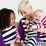 Hanna Andersson Mix It Up Stripes in Pink Collection ($12-$64)