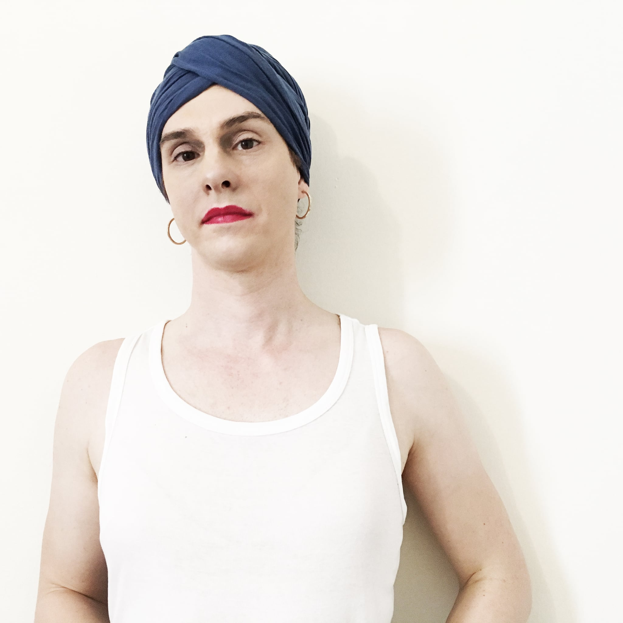 Gavin Russom, LCD Soundsystem Synth Player, Comes Out As Transgender