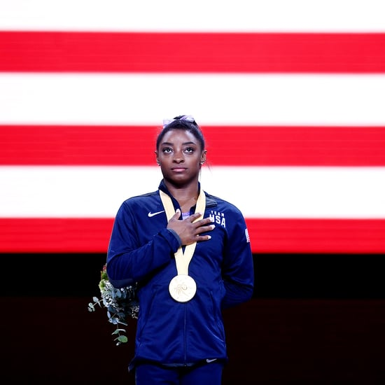 Simone Biles Has the Most Medals at World Championships