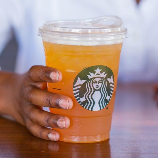 Starbucks Is Going Strawless