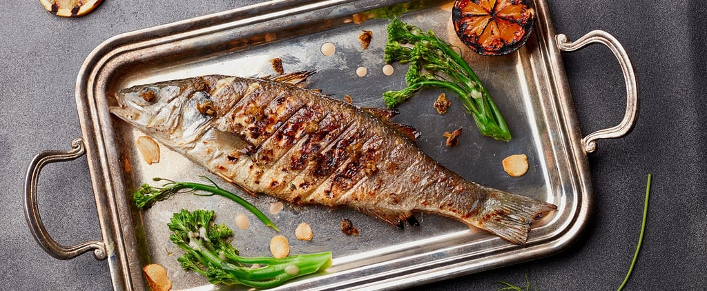A Fresh Fish Dish That's Perfect For a Summer Supper