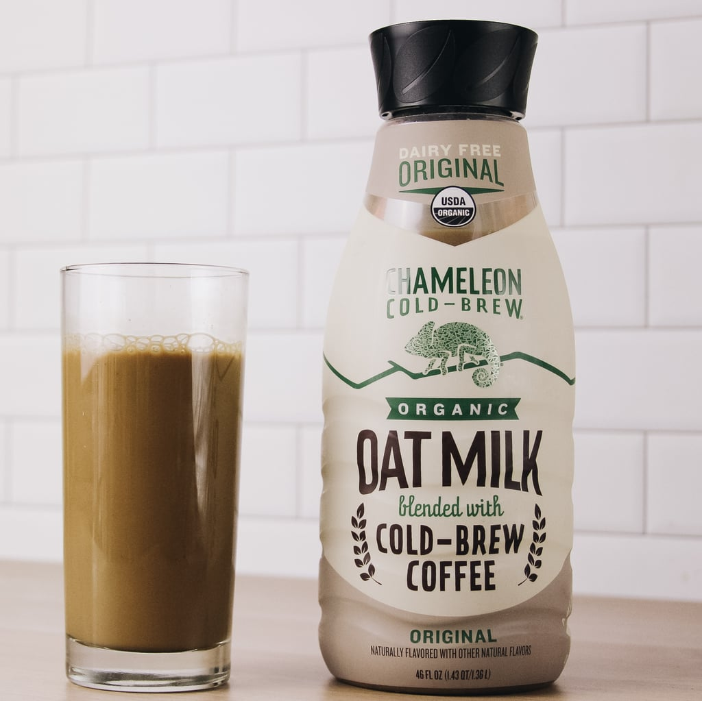 Chameleon Oat Milk Cold Brew Review