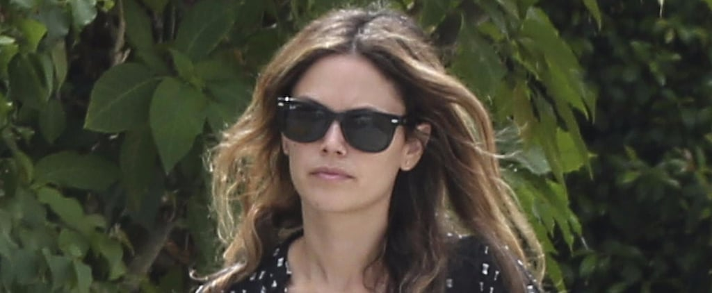 Rachel Bilson Steps Out For the First Time Since Hayden Christensen Breakup Reports