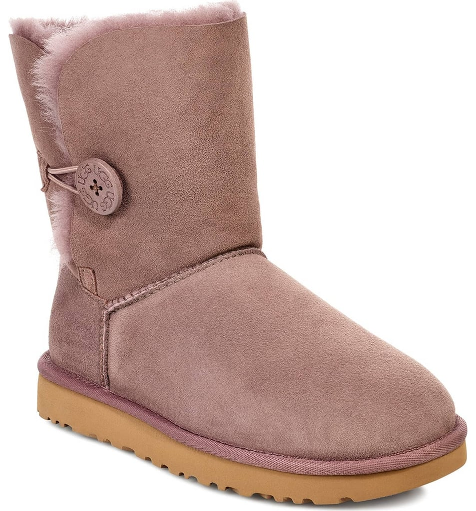 3abd9c55916 UGG Bailey Button II Boot | UGG Boots For Women | POPSUGAR Family ...