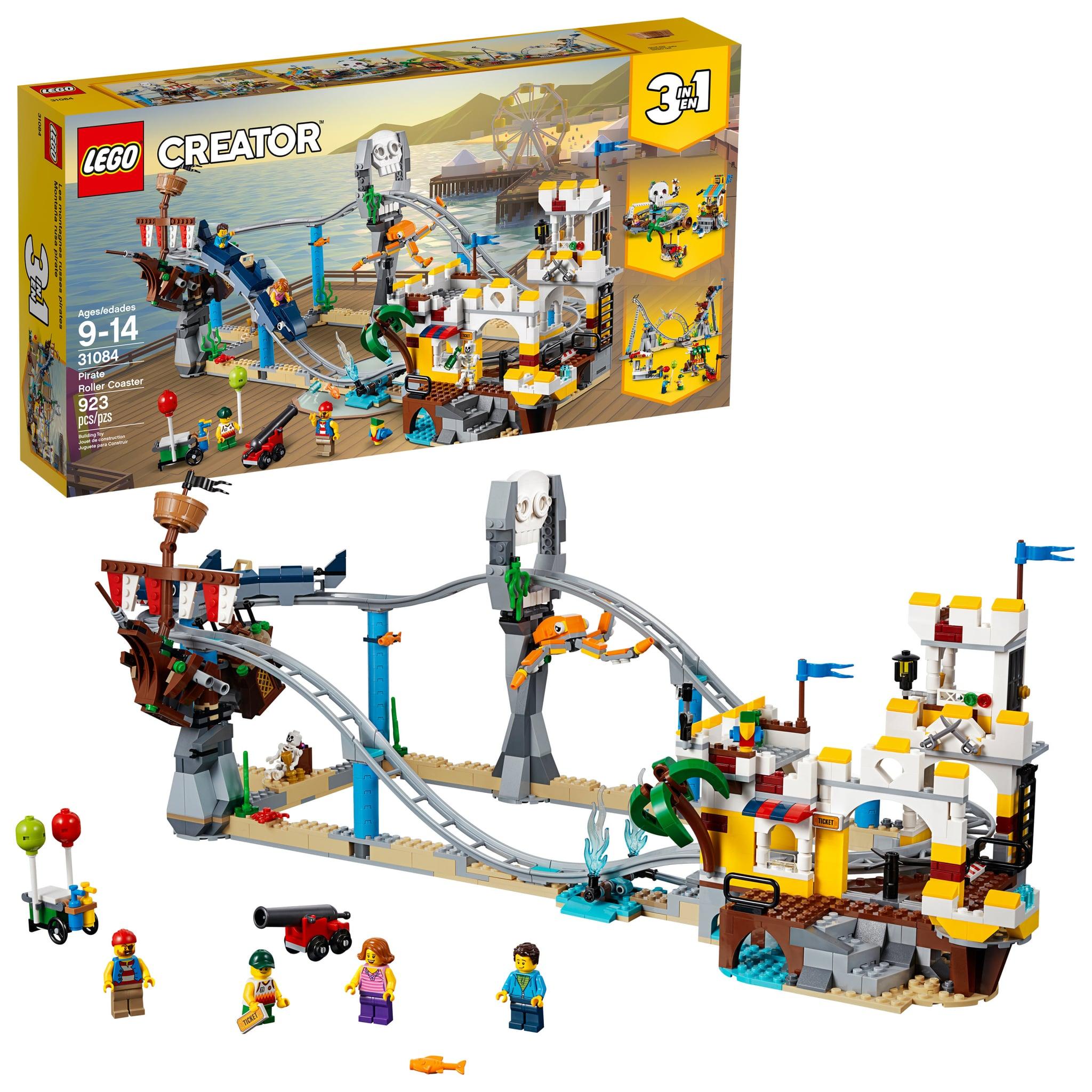 41456 Lego Unikitty Unikingdom Fairground Fun 515 Pieces