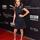 Millie Bobby Brown at the BAFTA Los Angeles TV Tea in 2014