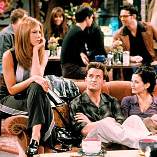 Primark Launches A Friends Themed Café