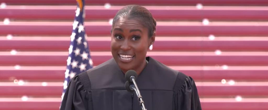 Watch Issa Rae's Commencement Speech at Stanford Graduation