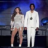 She and JAY-Z gave us one of the hottest tours of 2018.