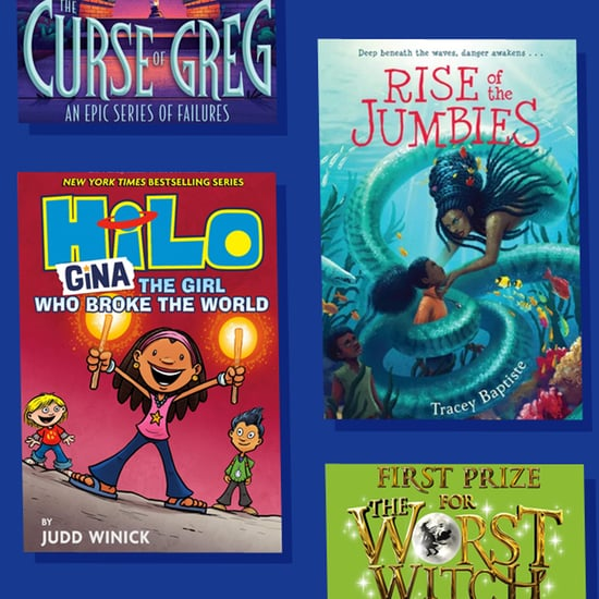 The Best Book Series For Tweens