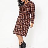 The '90s Trend: Plaid