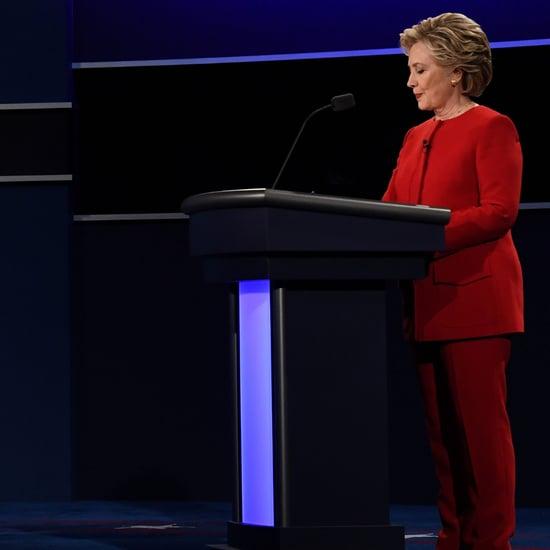Donald Trump Calling Hillary Clinton Secretary