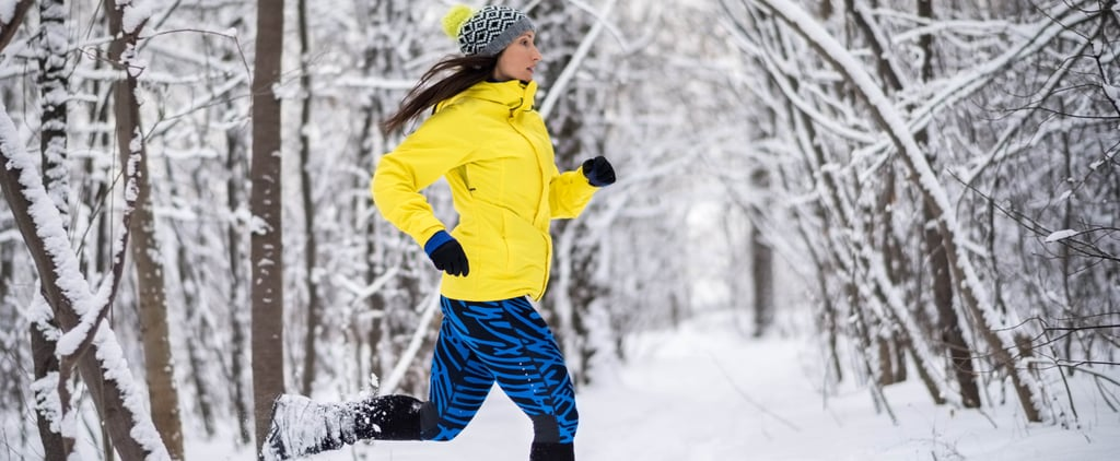 How to Stay Motivated Running in Winter