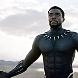 T'Challa From Black Panther